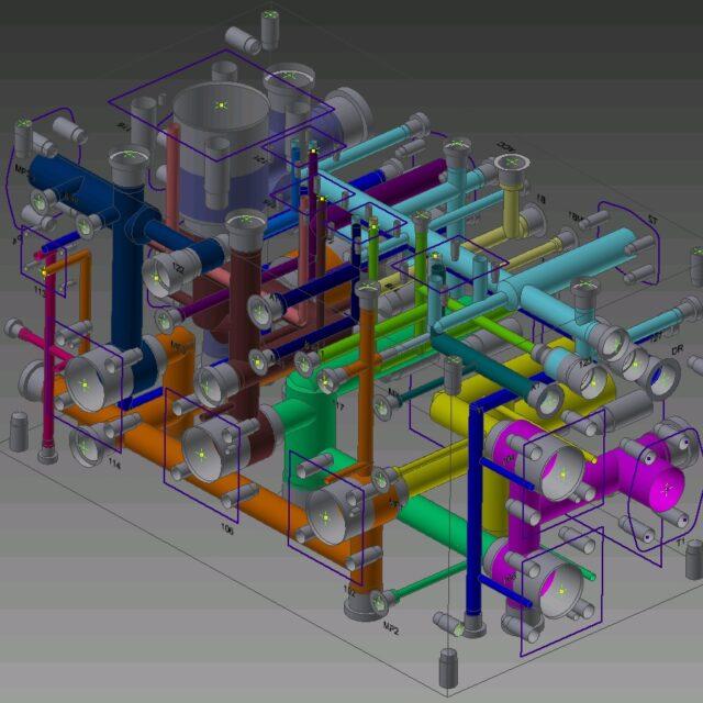 3D costruttivo